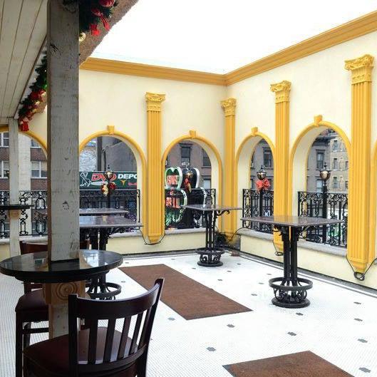 Foto tomada en Playwright Celtic Pub por Playwright Celtic Pub el 6/18/2014