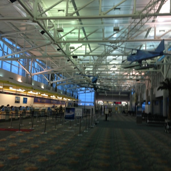 Fort Lauderdale Hollywood Airport Terminal Info: 15 Tips From 3456 Visitors
