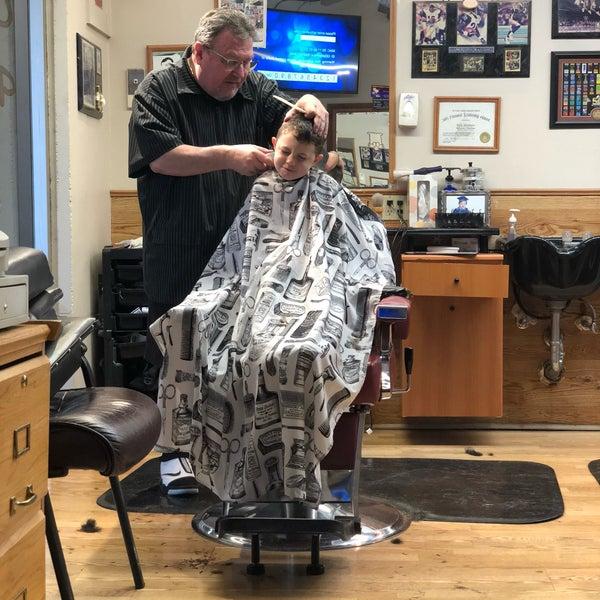 Rick'S Barber Shop >> Photos At Rick S Classic Barber Shop Salon Barbershop In Livermore