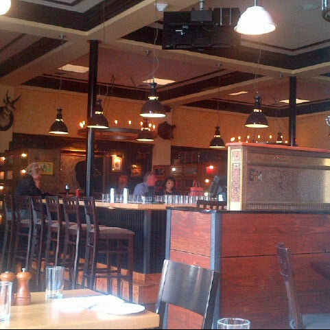 Photo taken at Corners Tavern by Massimo O. on 11/18/2012