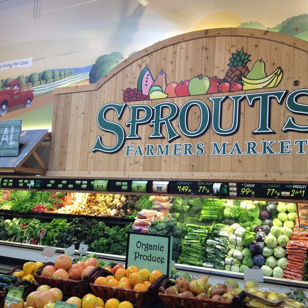 Sprouts Farmers Market - 7 tips from 1243 visitors