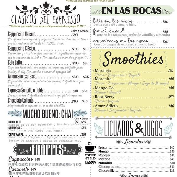 Снимок сделан в Casasola Café & Brunch пользователем Casasola Café & Brunch 1/25/2016