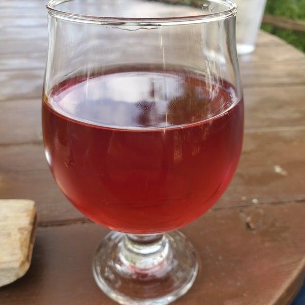 2/10/2021にMatthew W.がBelching Beaver Breweryで撮った写真