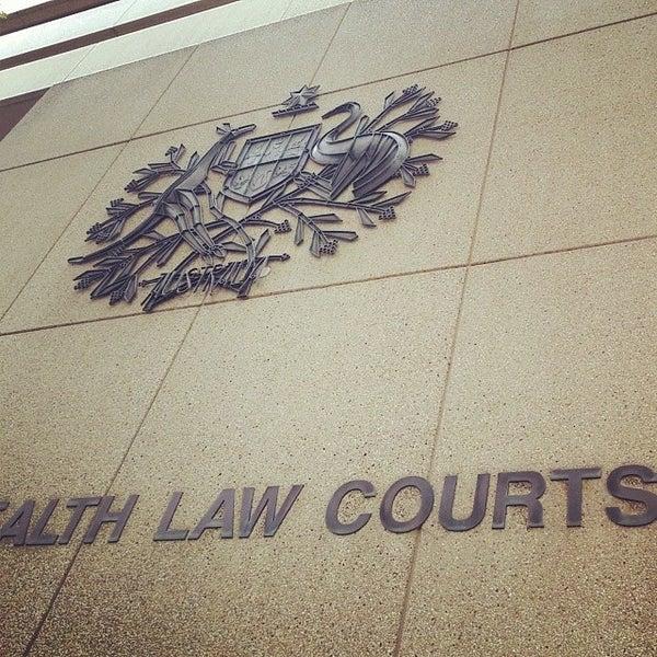 Photos at Commonwealth Law Courts - Perth CBD - Perth, WA