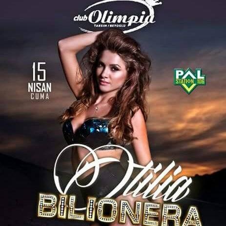 รูปภาพถ่ายที่ Olimpia V.I.P Club โดย Olimpia V.I.P Club เมื่อ 3/18/2016
