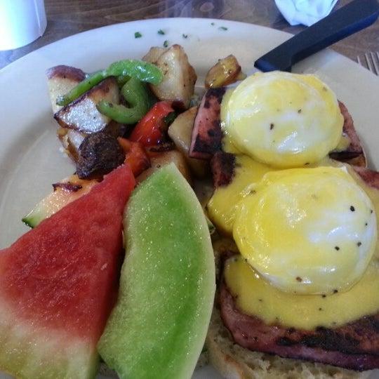 Photo prise au Breakfast Club par Jason S. le1/3/2013