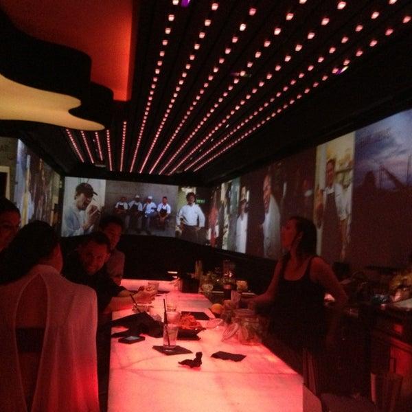 Foto tirada no(a) HaVen Gastro-Lounge por cdubtpa em 2/27/2013