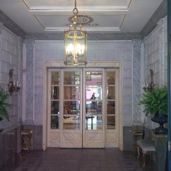 Photo prise au Hotel Orfila par Mohammad S. le4/25/2014