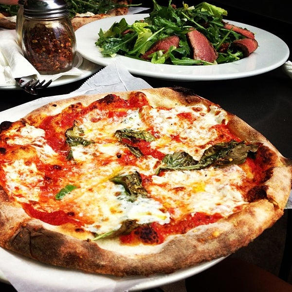 Pitfire Pizza Company (Now Closed) - Mid-Town North ...
