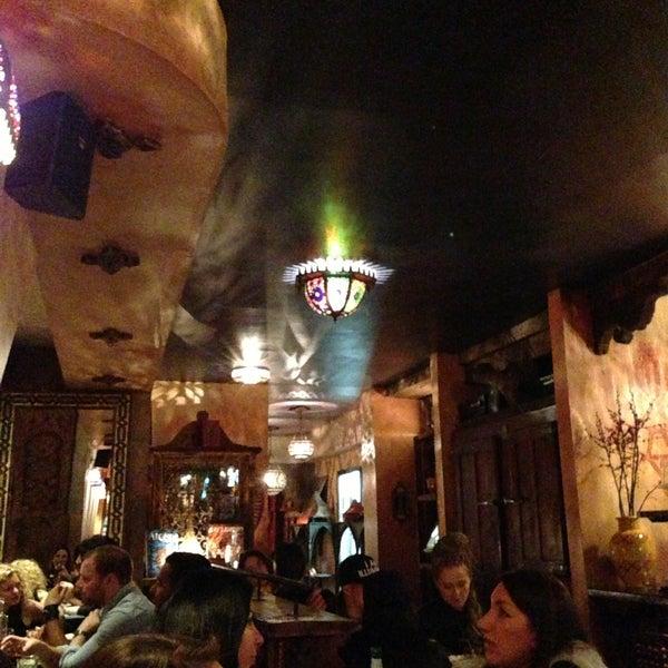 Photo prise au Nomad Restaurant par Alejandro R. le4/14/2013