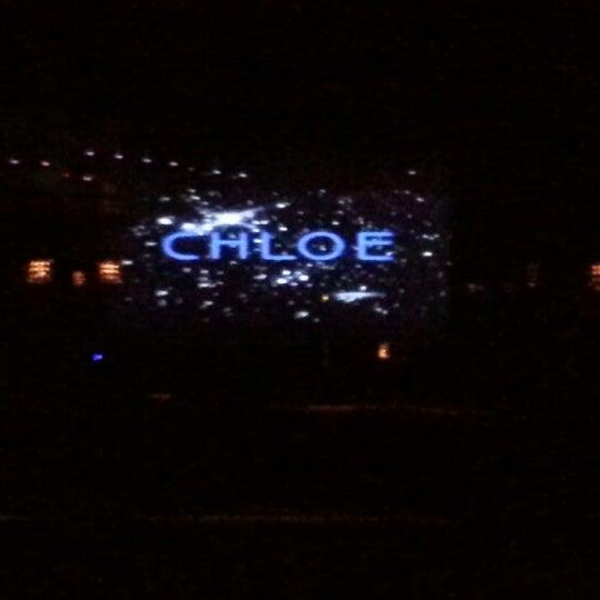 Foto scattata a Chloe Discotheque da Jerry B. il 1/18/2013