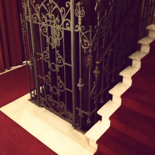 Foto scattata a Hotel de las Letras da Denise C. il 10/3/2012