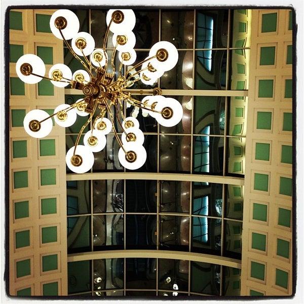 Foto tomada en Centro Comercial Gran Vía 2 por Jose M S. el 9/20/2012