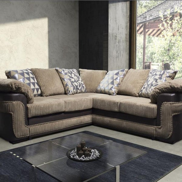Fabulous Sofa For Less Castleford Baci Living Room Home Remodeling Inspirations Genioncuboardxyz