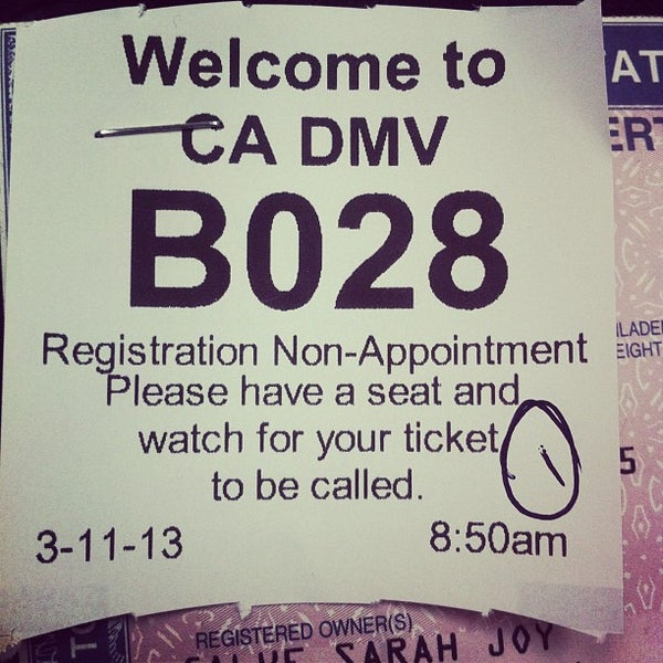 Photo taken at California Department of Motor Vehicle - Lodi Office by Lucky on 3/