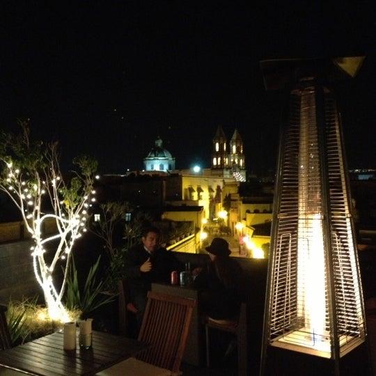 Photos At Terraza La Grupa Restaurant