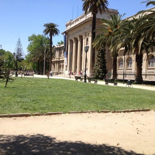 11/2/2012にChristianがMuseo Nacional de Historia Naturalで撮った写真