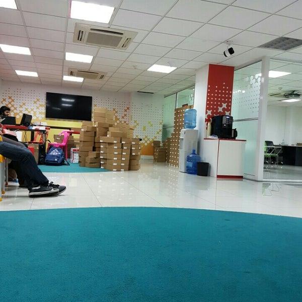 Ooredoo Maldives Pvt Ltd - Office in Malé