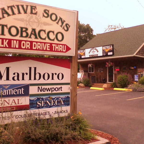 Native Sons Tobacco - 3 tips from 58 visitors