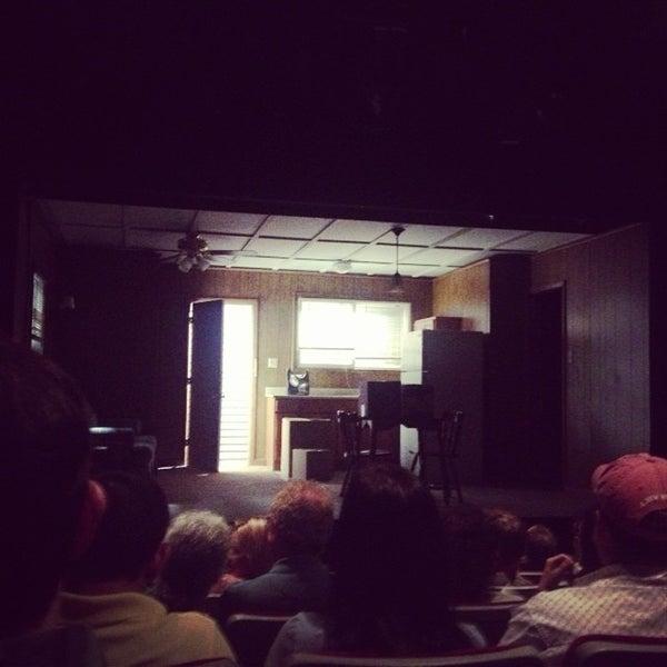 8/3/2014にAparna M.がRattlestick Playwrights Theaterで撮った写真