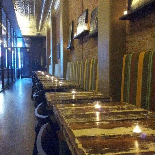 1/26/2013にHala A.がMaslow 6 Wine Bar and Shopで撮った写真