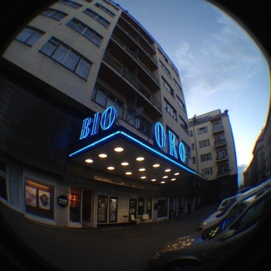 Foto tomada en BIO   OKO por Marmy el 6/25/2012