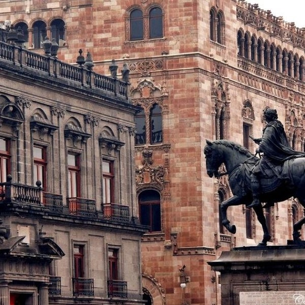 Foto tirada no(a) Museo Nacional de Arte (MUNAL) por Todito en el C. em 9/24/2012