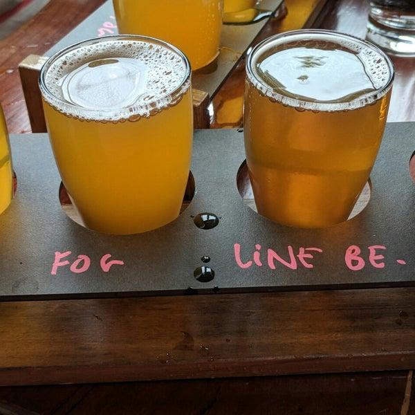 Photo prise au Caboose Brewing Company par Jeff D. le5/19/2018