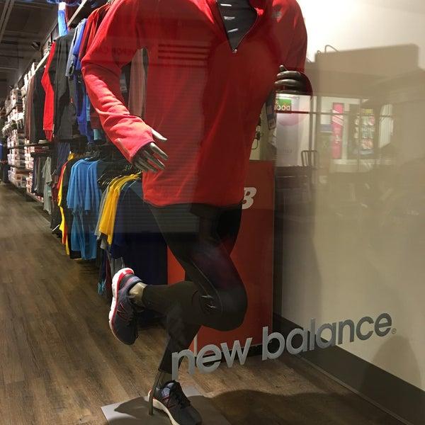 new balance outlet san francisco