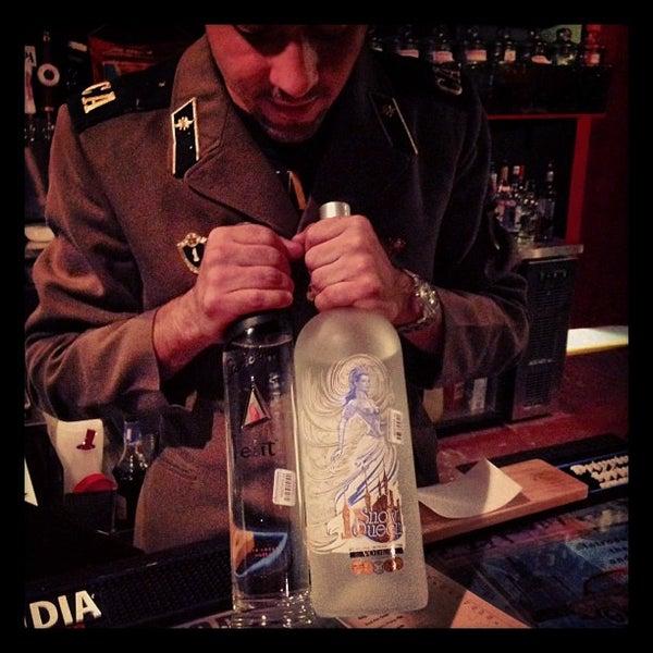 10/26/2012 tarihinde Akil F.ziyaretçi tarafından Russian House'de çekilen fotoğraf