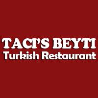 Das Foto wurde bei Taci's Beyti Restaurant von Taci's Beyti Restaurant am 3/14/2014 aufgenommen