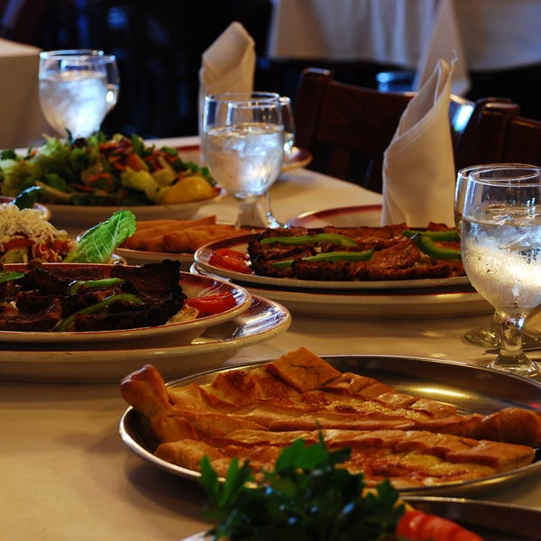 It's getting chilly and the holidays are approaching. Book your corporate holiday event with Taci's Beyti and our banquet menus! Check them out here: http://tacisbeyti.com/menus.html
