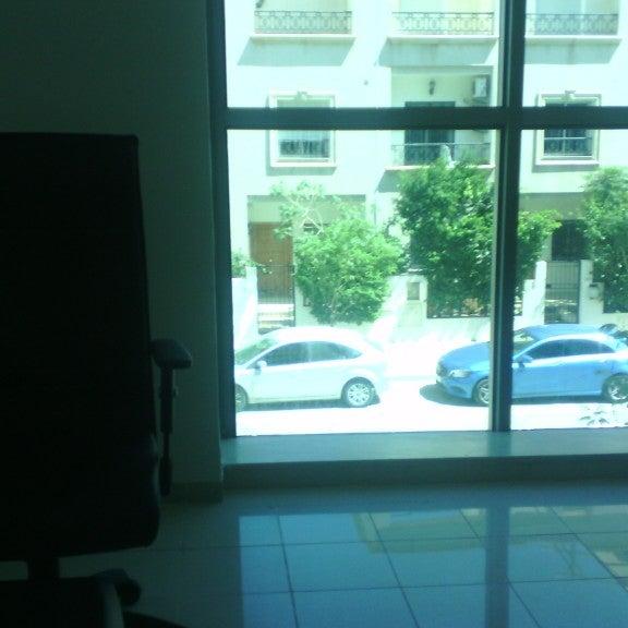 Consolidated Contractors Company CCC - Immeuble Dar El Khir