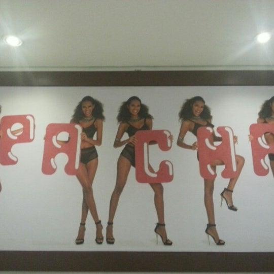 12/16/2012にA. D.がPacha Floripaで撮った写真