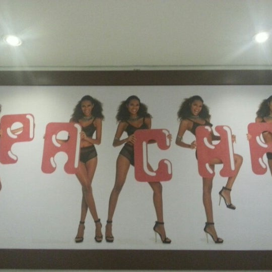 Foto tomada en Pacha Floripa por A. D. el 12/16/2012