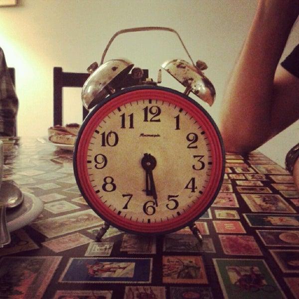 Годиннички тут гарні!)))