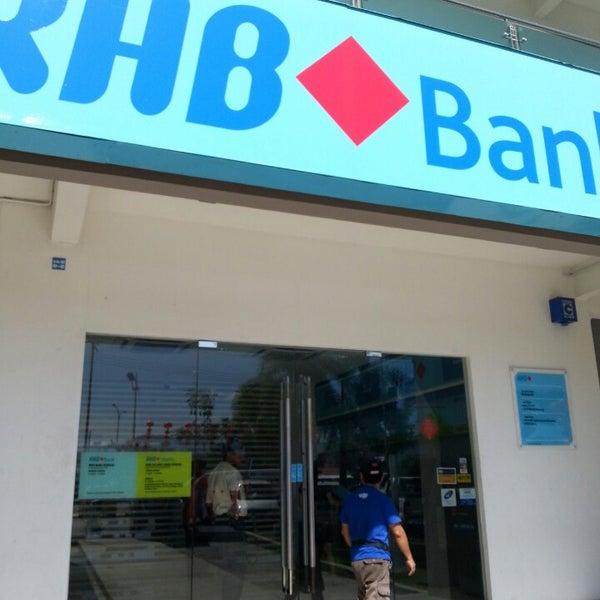 RHB Bank - Bank in Kota Kinabalu