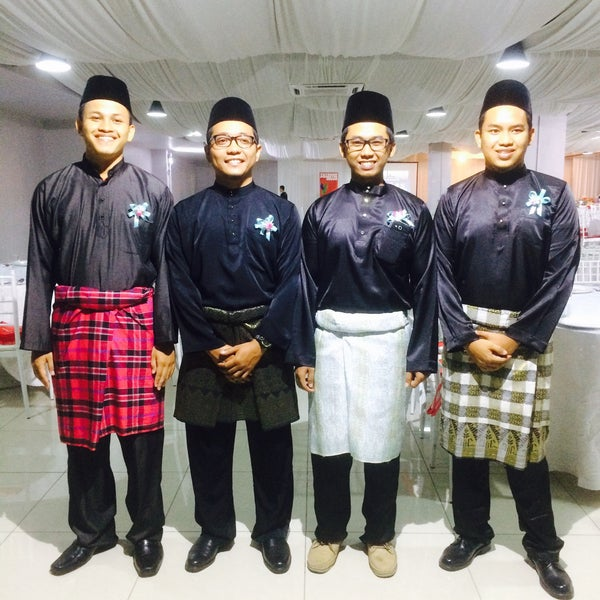 Photos at Dewan Mahar Cinta - Wedding Hall in Wardieburn Camp