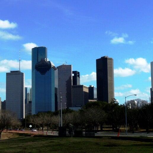 Apartments Downtown Houston: Neighborhood In Houston