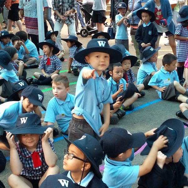 Photos at Waitara Public School - Ku-ring-gai - 0 tips