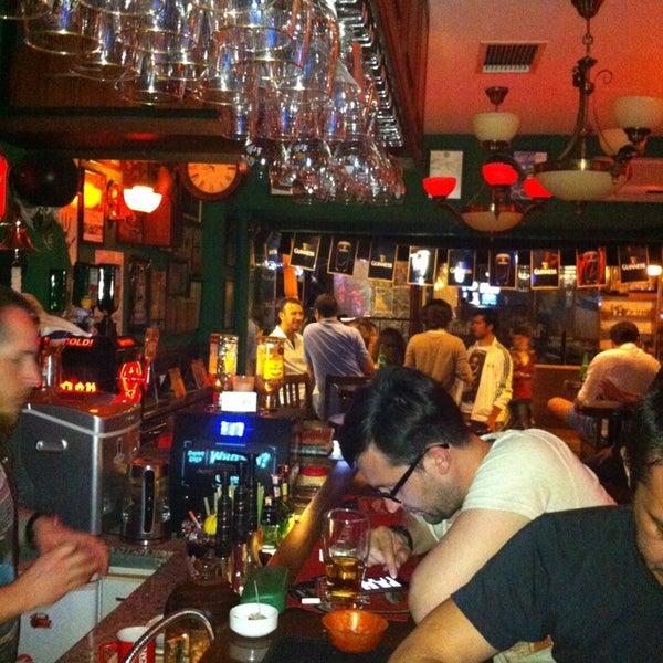 7/7/2013에 Mehmet G.님이 Drunken Duck에서 찍은 사진