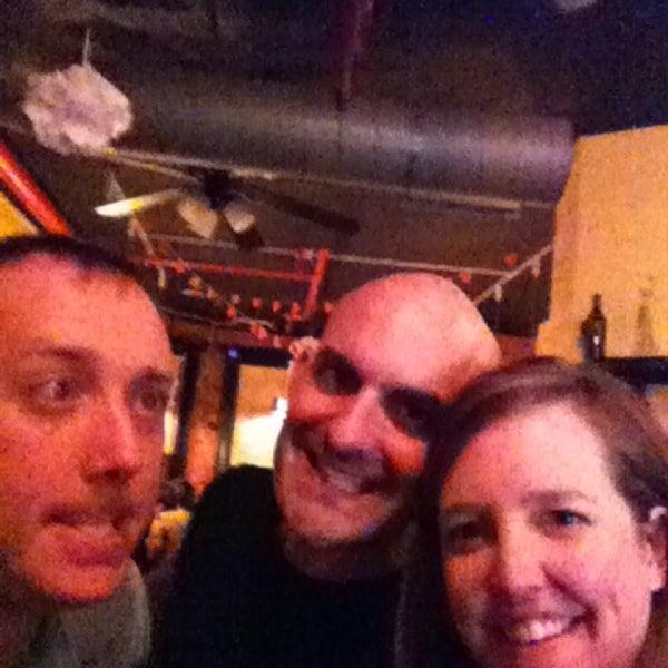 Foto tomada en Radius Pizza por Brian D. el 2/15/2013