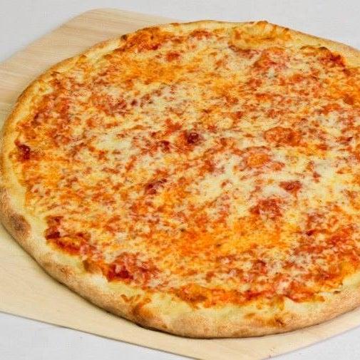 Снимок сделан в Pop Up Pizza пользователем Pop Up Pizza 10/3/2013