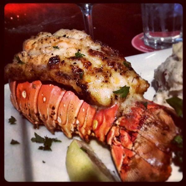 Pappadeaux Houston: Cajun / Creole Restaurant In