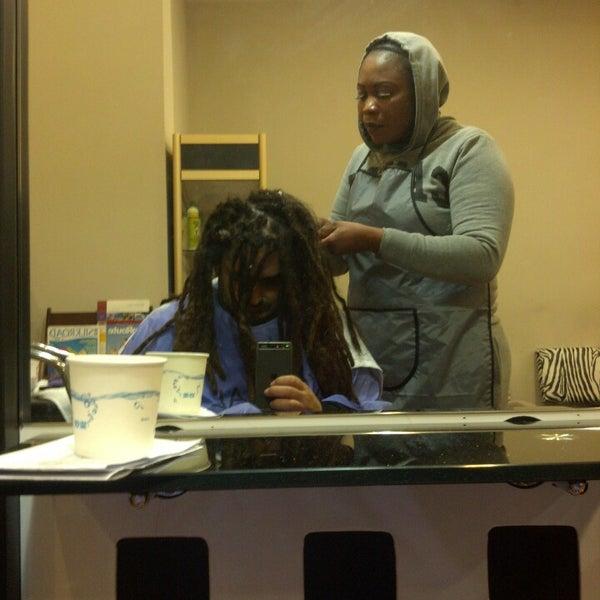 Photos At Paulma Afro Style Hair Salon Nn Xing 2f Mcc