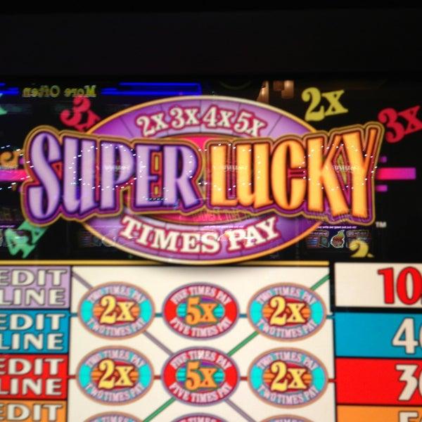 6/13/2013에 Tanya F.님이 Greektown Casino-Hotel에서 찍은 사진
