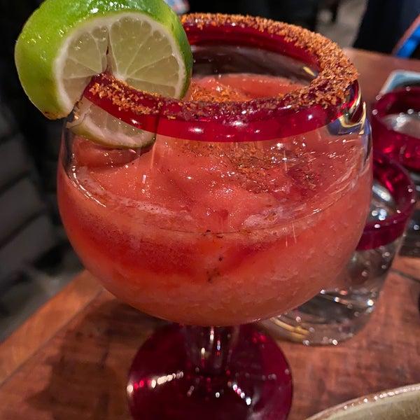 Foto scattata a The Mexican Corner da Thomas il 2/16/2020