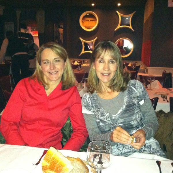 12/20/2012にMelissa S. C.がBello Restaurantで撮った写真