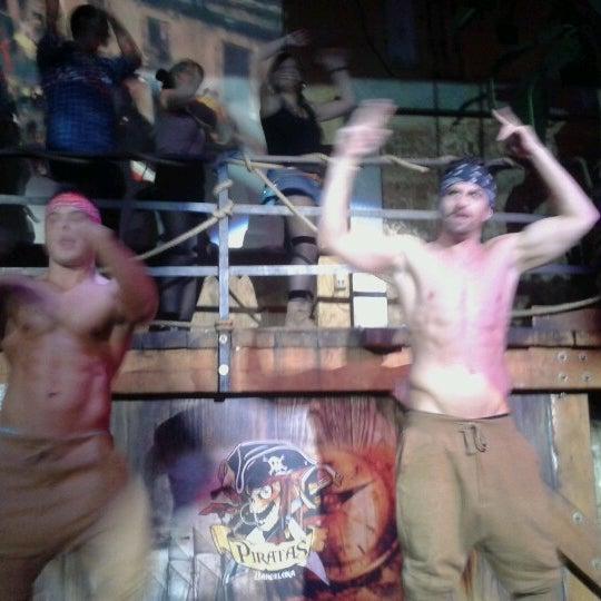 Photo prise au Discoteca Piratas par Beatriz A. le3/23/2013