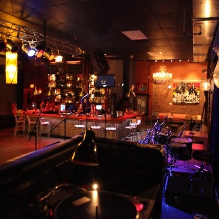 2/20/2014 tarihinde The Stageziyaretçi tarafından The Stage'de çekilen fotoğraf